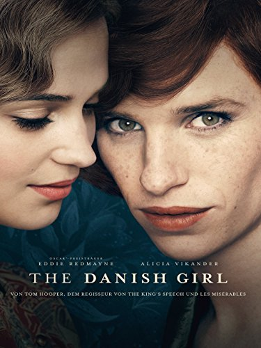 The Danish Girl [dt./OV]
