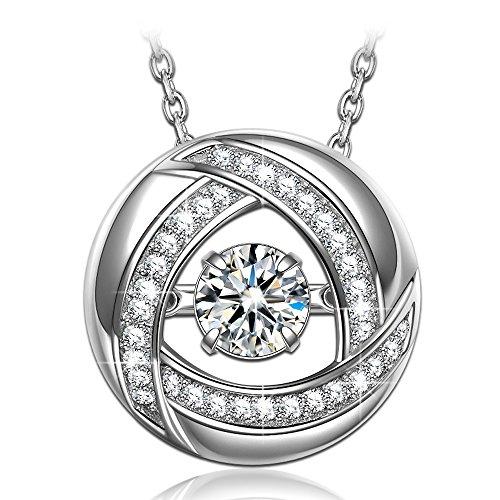 Alex Perry Regalo collares mujer colgantes mujer collar plata mujer joyas para mujer bisuteria mujer joyeria mujer regalos originales para mujer tous mujer joyeri