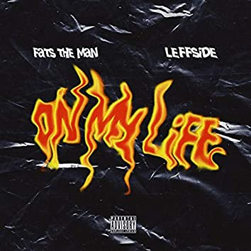 On My Life (feat. Leffside)