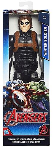Avengers B6661EU40 - Figurina Avengers Titan Personaggio, 30 cm 2016, Modelli Assortiti