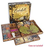 docsmagic.de Organizer Insert for Everdell Box - Encarte