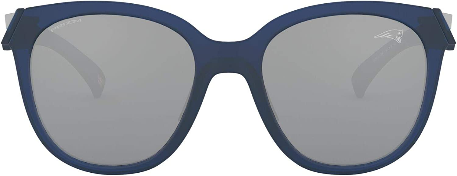 Oakley Low Key NFL Round Genuine Free Shipping Women's At the price of surprise Sunglasses Collection