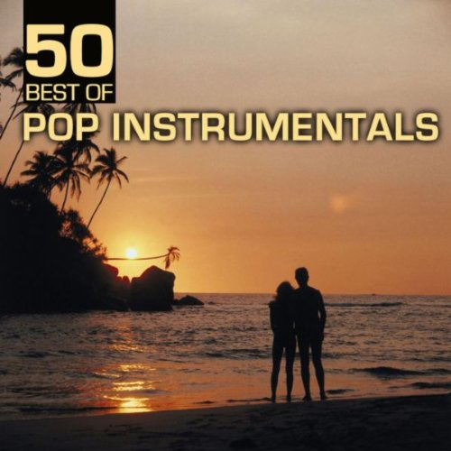 50 Best of Pop Instrumentals