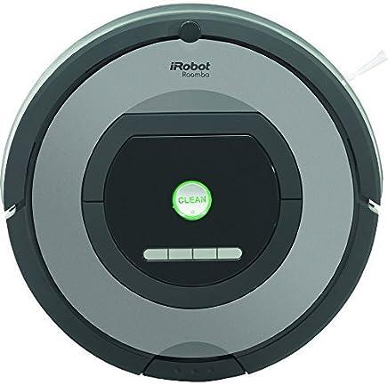 Amazon.es: aspirador roomba 896