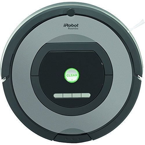 iRobot Roomba 772e