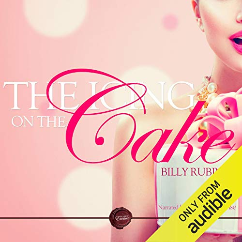 The Icing on the Cake audiobook cover art