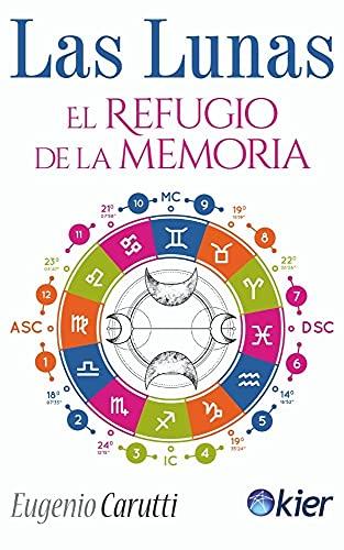 Las Lunas: El refugio de la memoria (Spanish Edition)