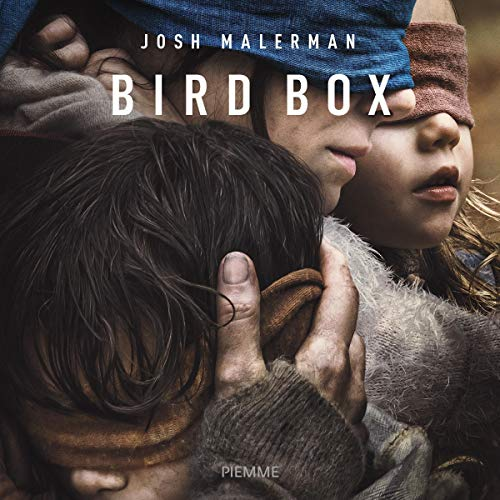 Bird Box  By  cover art