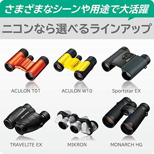 Nikon(ニコン)『MONARCH78×30』