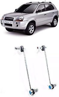 Par de Bieletas Dianteiro Hyundai Tucson GL 4X2 AT 20 16V Flex 4P de 2012 a 2019