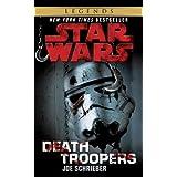 Death Troopers (Star Wars) (Star Wars - Legends) by Joe Schreiber(2010-10-26)