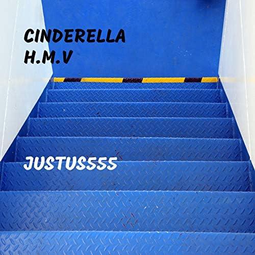 Cinderella H.M.V