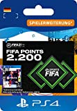 FIFA 21 Ultimate Team 2200 FIFA Points | PS4 (inkl. kostenlosem Upgrade auf PS5) Download Code - deutsches Konto