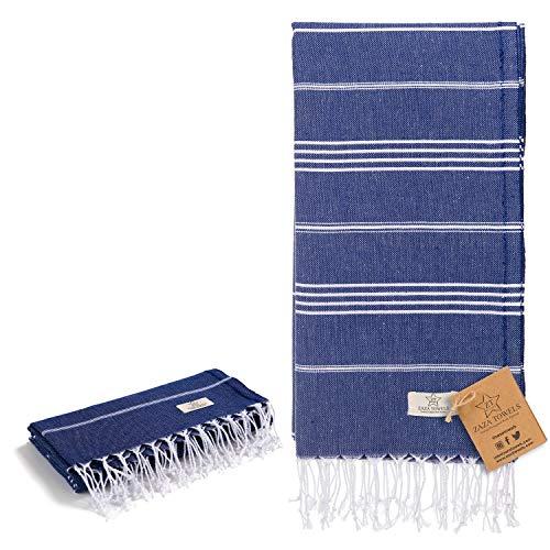 toalla hammam fabricante Zaza Towels