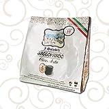 Gattopardo 80 Capsule di Cioccolata, Compatibili Nespresso - 800 gr