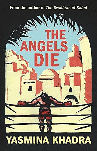 Image of The Angels Die