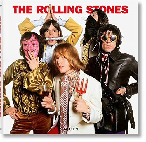 The Rolling Stones. Aktualisierte Ausgabe