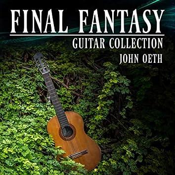 Final Fantasy Guitar Collection