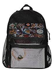 which is the best mesh school bag in the world