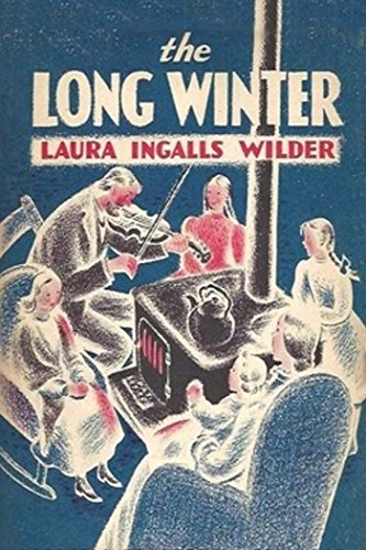 The Long Winter (English Edition)