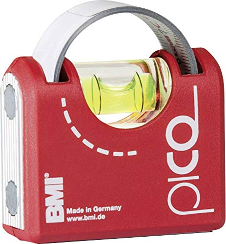 BMI 426100410M mini-waterpas