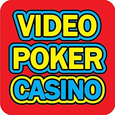 Video Poker Casino - FREE Classic Games, Video Poker Games for Kindle Fire