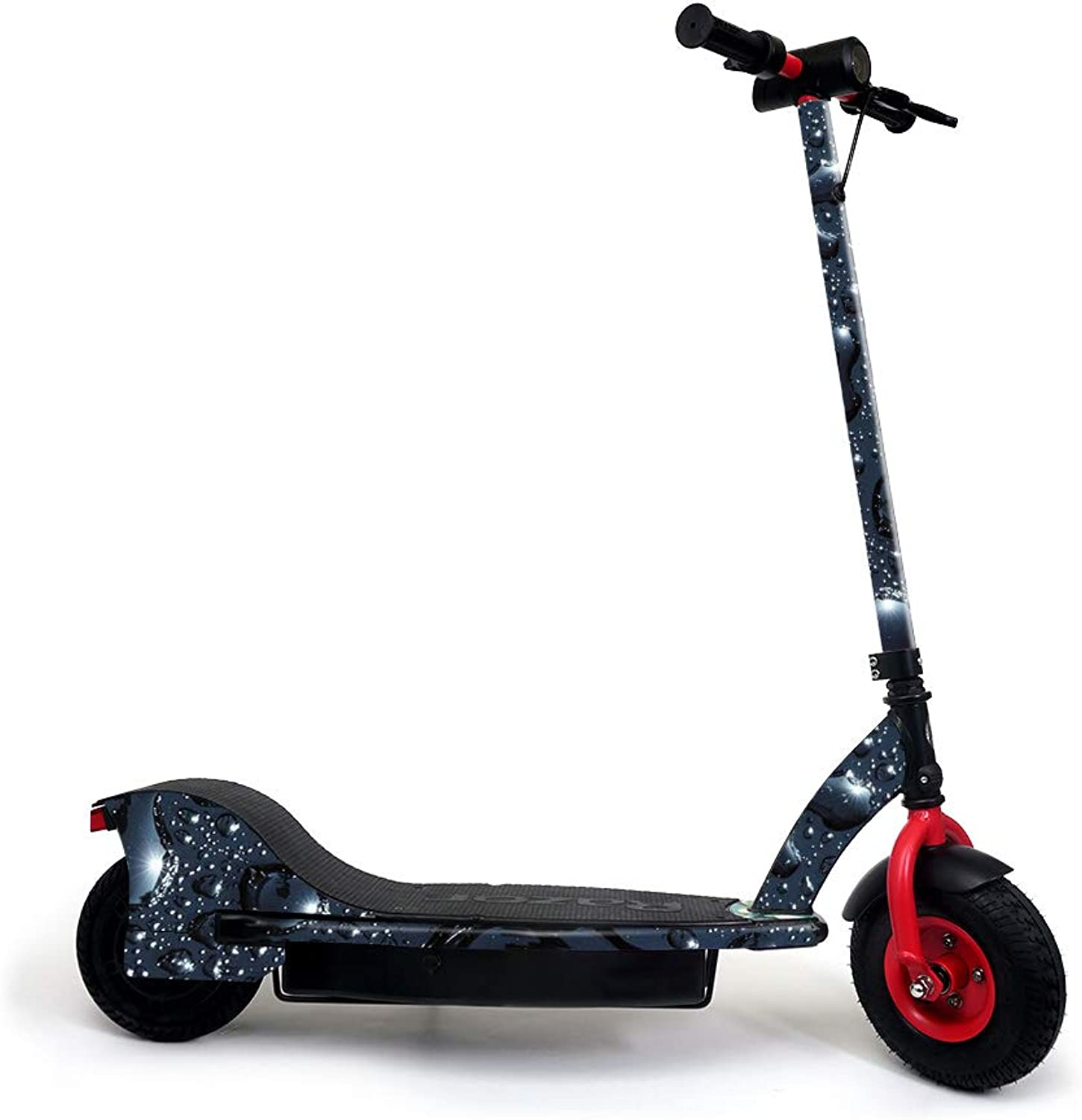 Skin Compatible with Razor Share Scooter Wet Dreams MightySkins