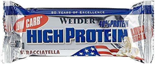 Weider -   40% Protein Bar,