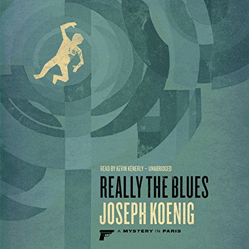 Really the Blues copertina