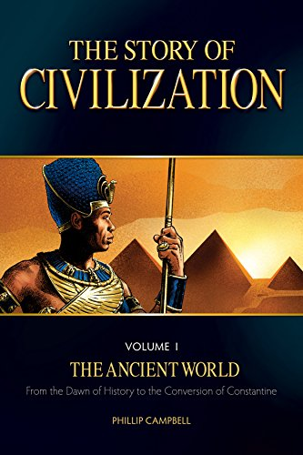 Compare Textbook Prices for The Story of Civilization: VOLUME I - The Ancient World  ISBN 9781505105667 by Campbell, Phillip