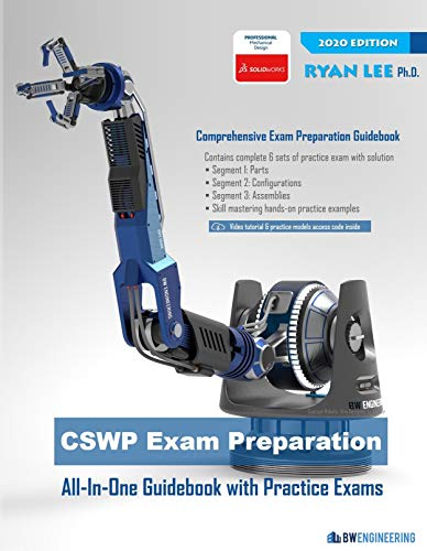CSWP Exam Preparation: All-In-One Guidebook with Practice Exams (English Edition)