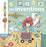 Les inventions (Mes p'tites questions)