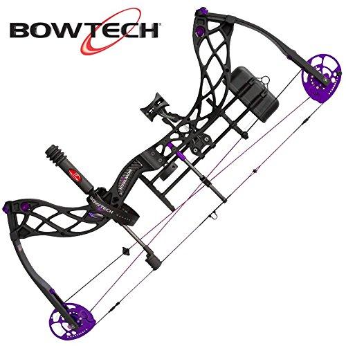 BowTech Carbon Rose
