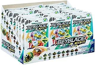 Beyblade Micros Series 1 Mini Tops Blind Bag (Case of 24)