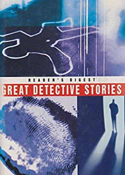 Reader's Digest Great Detective Stories 0276424182 Book Cover