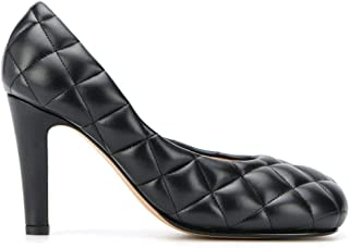 BOTTEGA VENETA Luxury Fashion Womens 592013VBRR01000 Black Pumps   Fall Winter 19