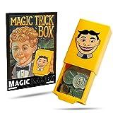 Magic Makers Magic Trick Box, Easy Magic Trick, Disappearing Trick