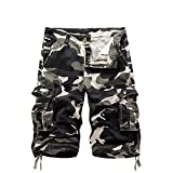 Cargo Shorts Männer Bermudas Denim Trousers Herren Caprihose Jeans 3 4 Hose Jeanskleid Kurze Hosen Herren Sommer Sweatpants Kurz