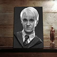 Tom Felton - Original Art Print (Large A3 - Signed by The Artist) #js001