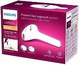 Philips Lumea Prestige bri953/00IPL Intense Pulsed Light () 5J/cm² Grey, White–Depilation Light (AC/Battery, 100–240)