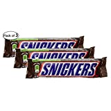 Snickers Chocolate Candy