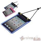 BRALEXX Universal Wassertasche passend für Point Of View ONYX TAB-P527S 7