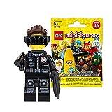 レゴ(LEGO) ミニフィギュア シリーズ16 スパイ 未開封品 【71013-14】