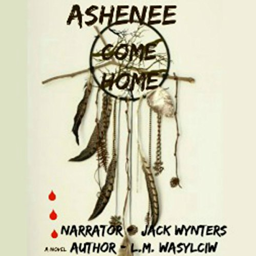 Ashenee Come Home cover art
