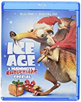 Ice Age: a Mammoth Christmas Special / [Blu-ray] [Import]