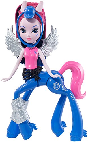 Monster High Fright-Mares Pyxis Prepstock Figure Doll