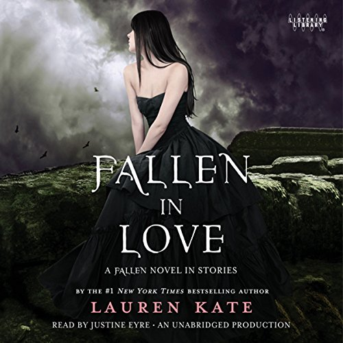 Fallen in Love Titelbild