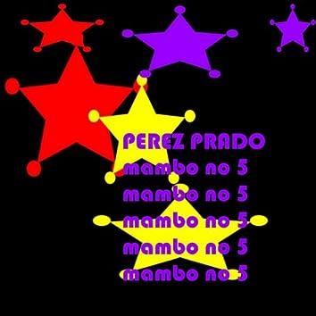 Mambo No 5