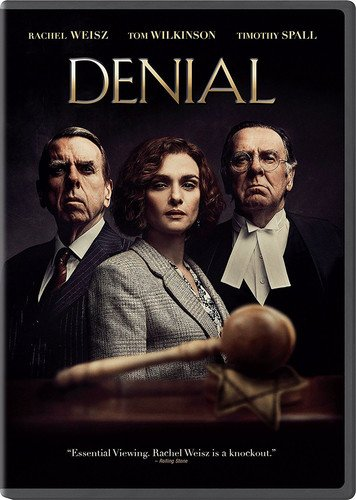 Denial / [DVD] [Import]