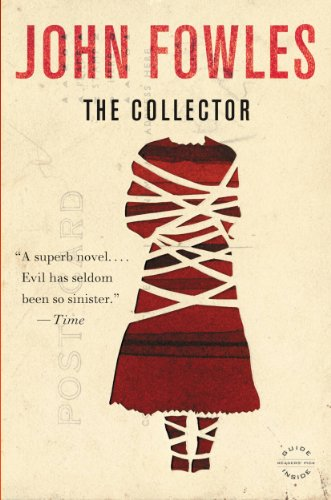 The Collector (English Edition)
